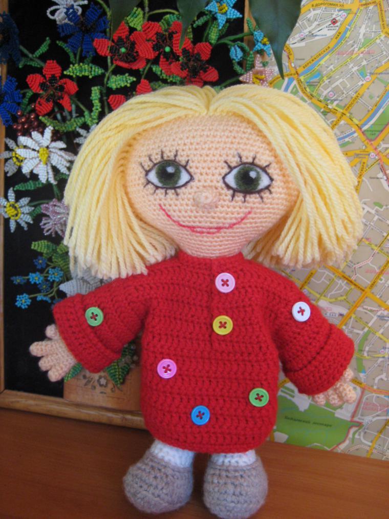 Кукла домовой сделан своими руками фото 16