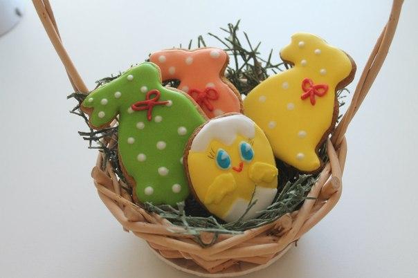 дети, пасхальный сувенир, пряник яйцо, пряник имбирный