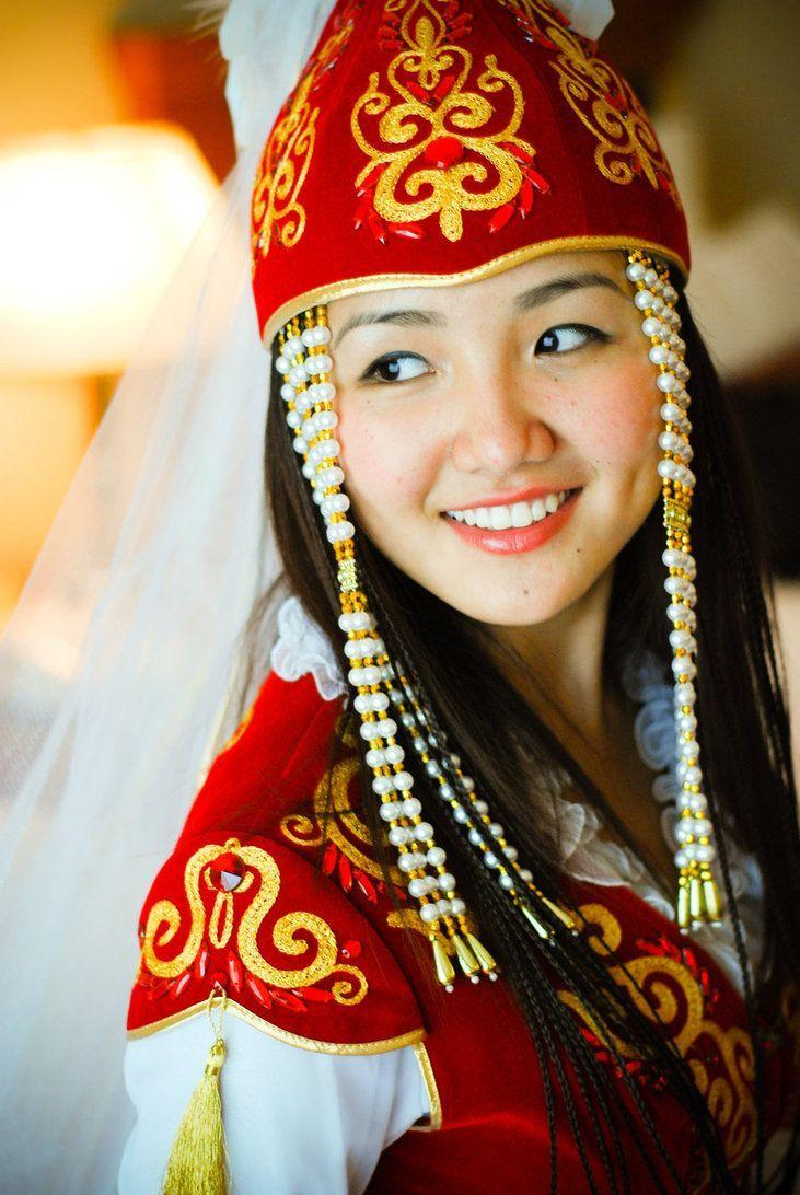 kirgiz-kizdar