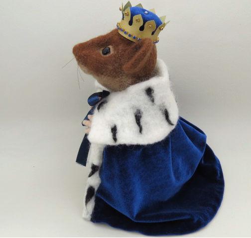крысик, царь