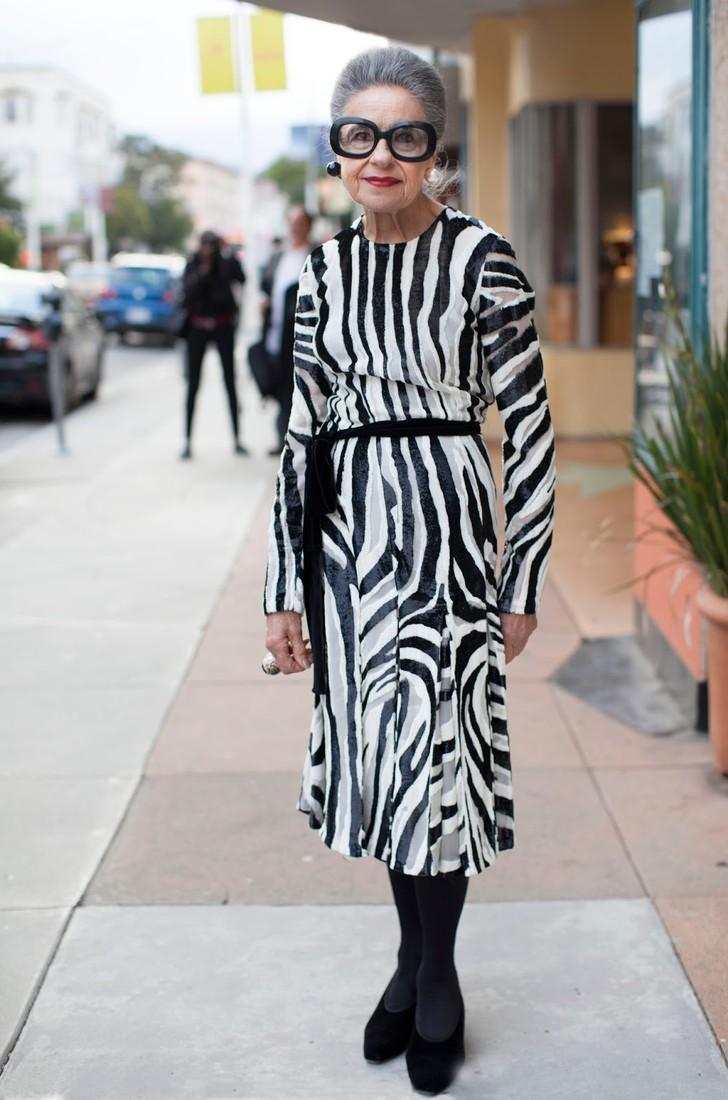 San francisco street fashion 45