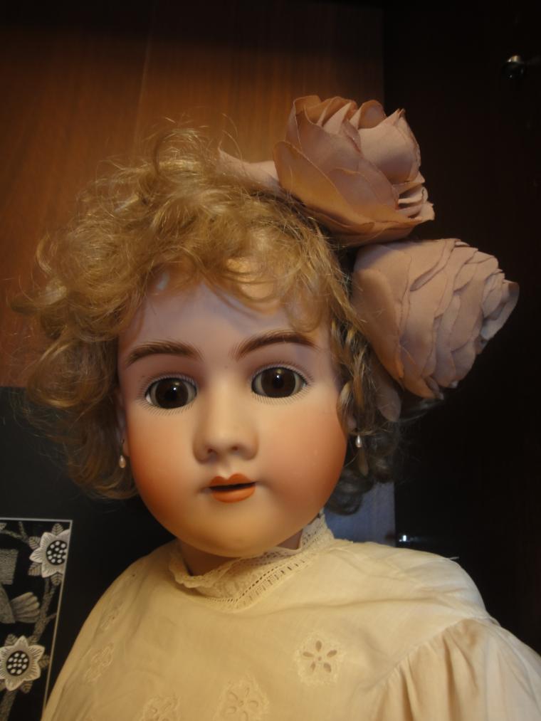 кукла, материалы для творчества