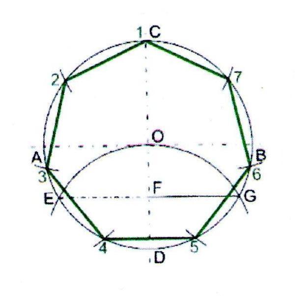 семиугольник