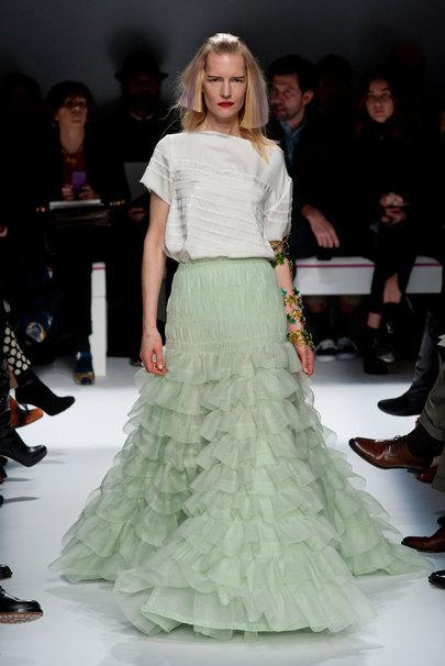 Schiaparelli Haute Couture весна-лето 2014, фото № 8
