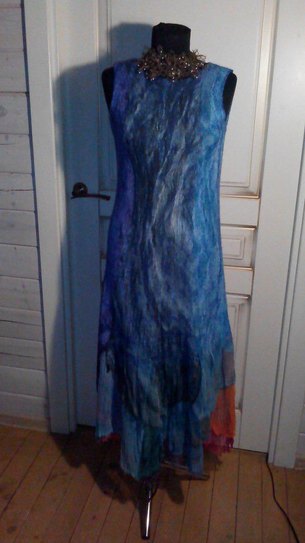 Готовое платье