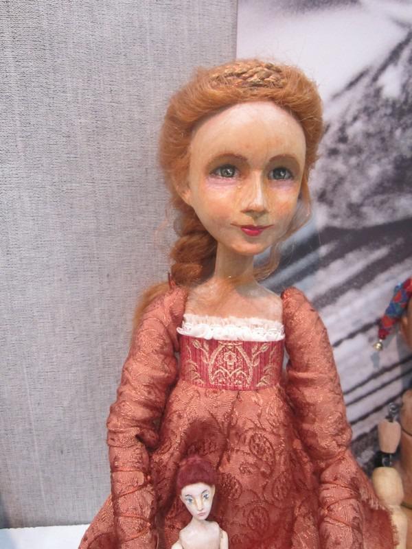 Немного Весеннего бала кукол... Фото, фото № 25