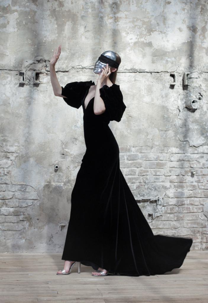 Мода по-русски: Светлана Тегин, фото № 26
