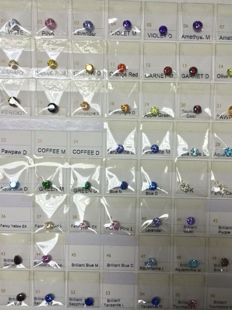 циркон, ювелирные изделия, имитации бриллианта, цирконий, ювелирное искусство, украшения с камнями