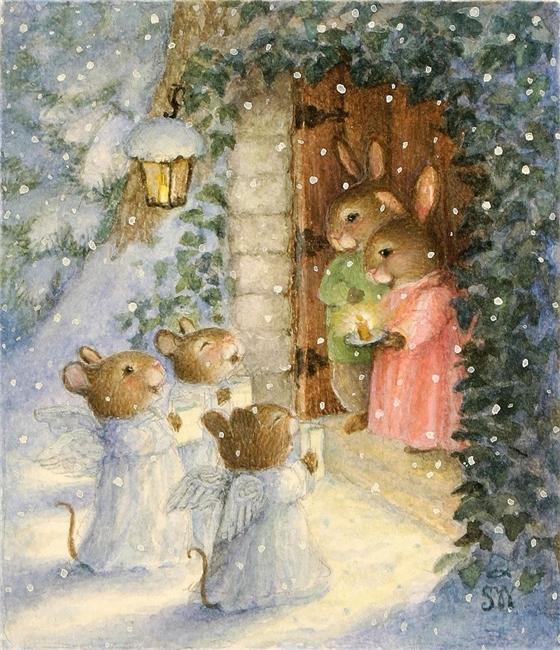 Светлого Рождества!, фото № 1