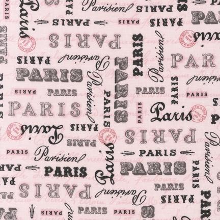 париж, ткани для рукоделия