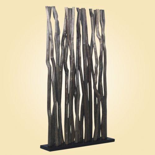 деревянные ширмы