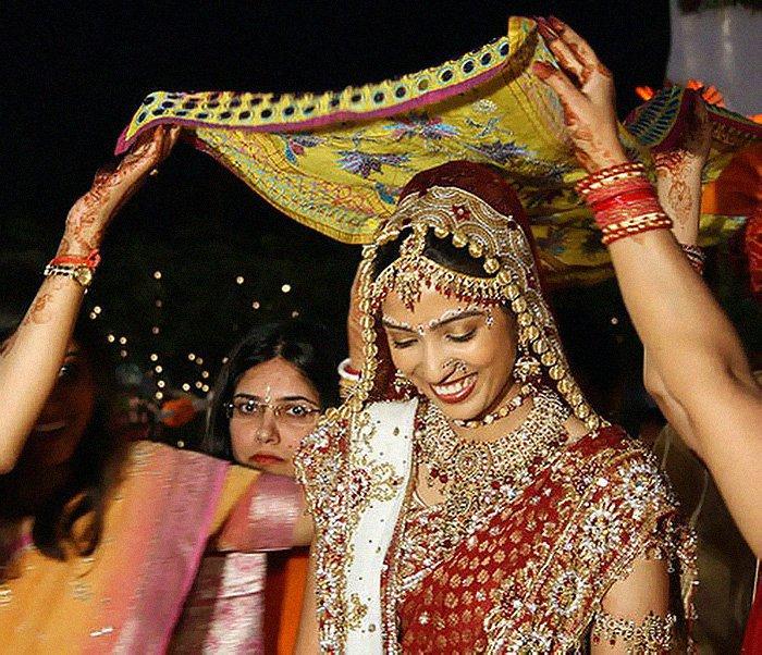 Смотреть невесту перед свадьбой жестко 19 фотография