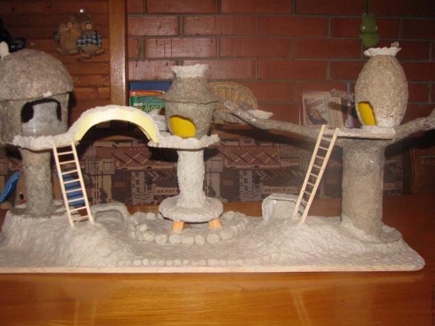 домик для животных