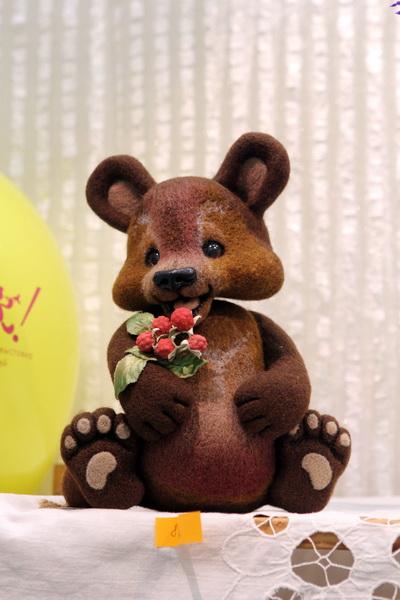 Hello Teddy 2014 (часть 4), фото № 14
