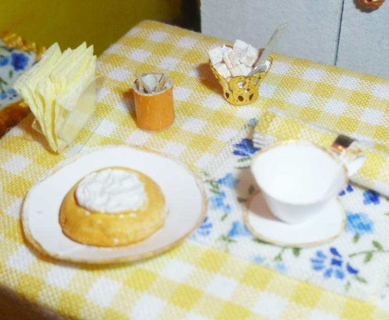 Солнечный завтрак, фото № 2