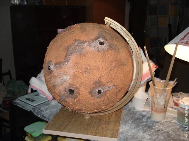 Планета Марс, фото № 6