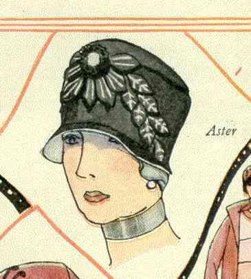 шляпки, головные уборы