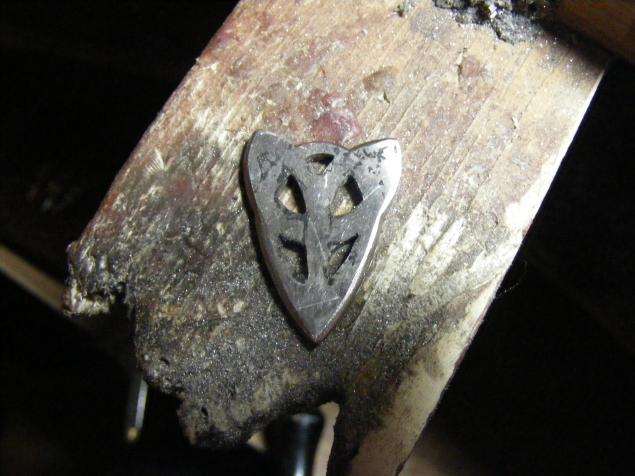 альмандиновый гранат