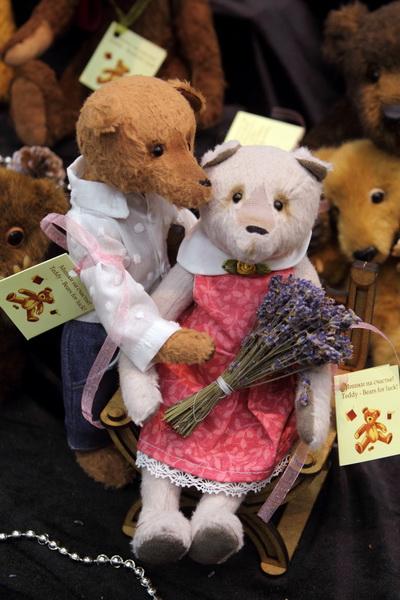 Hello Teddy 2014 (часть 4), фото № 20