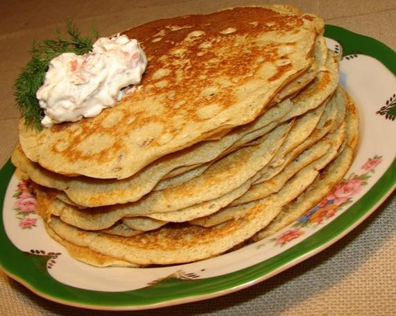 рецепты, день натальи-овсяницы, именины натальи