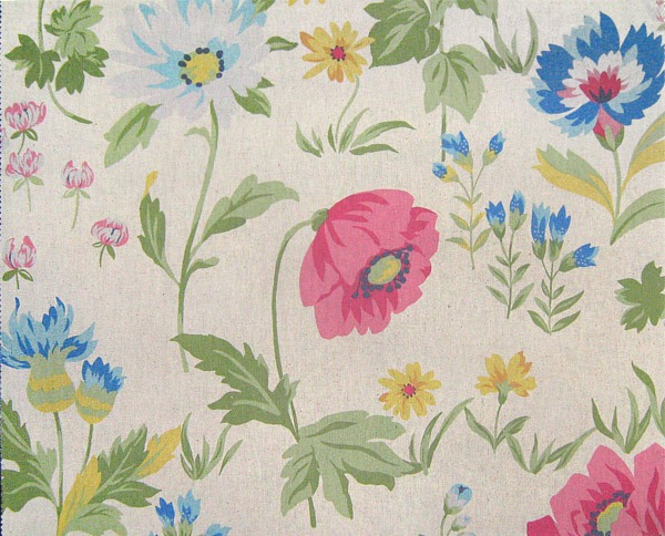 японская ткань, ткань для сумок, лён, лен, ткань для пэчворка, ткань, цветочная ткань, ткань с цветами, американский хлопок, американские ткани