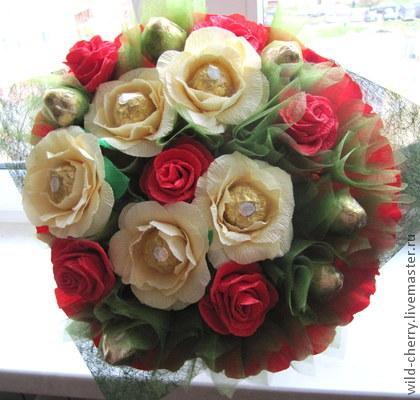 подарок, новинки, подарок на день рождения, цветочная композиция