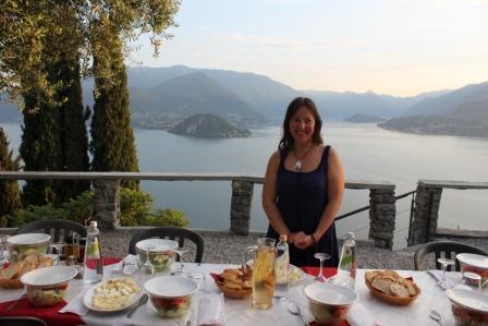 Итальянские приключения. Продолжение отчета о творческой валятельной поездке в июне 2013 г., фото № 12