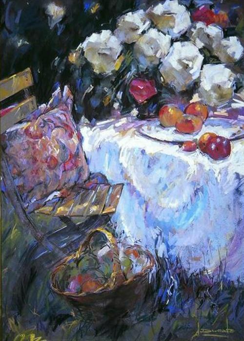 картины с цветами дуарте