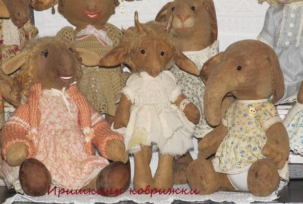 пряничный домик, символы 2015 коза и овца, друзья тедди, одежда для кукол, hello teddy