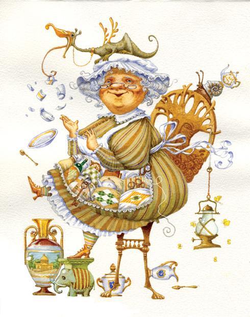 Поздравление бабушки открытки 30