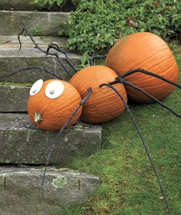 Идеи для Хэллоуина, фото № 14
