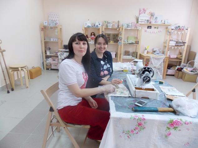Реанимация швейной машины, фото № 3