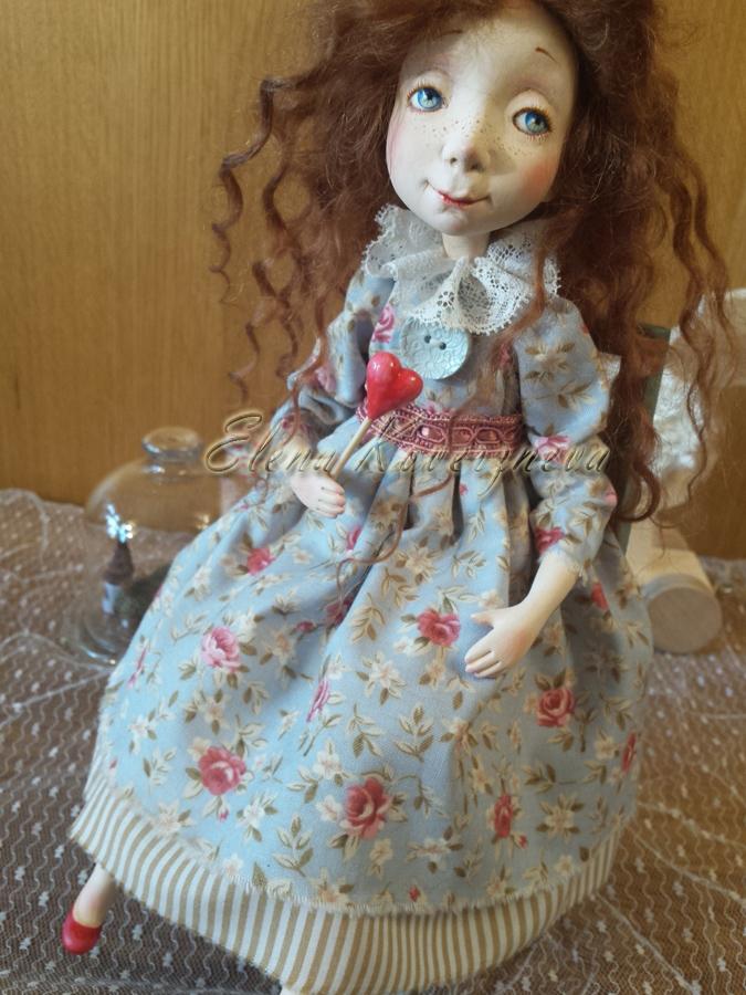 кукла, художник-кукольник