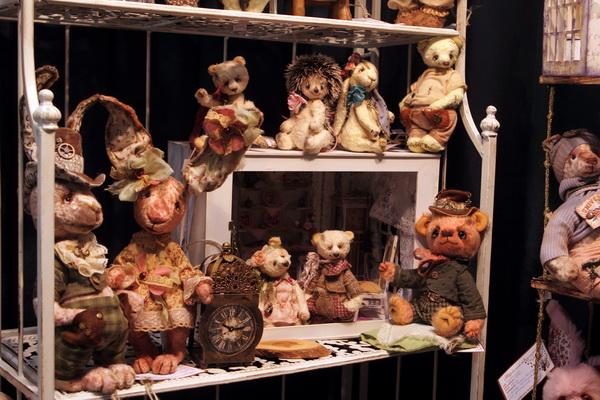 Hello Teddy 2014 (часть 4), фото № 39