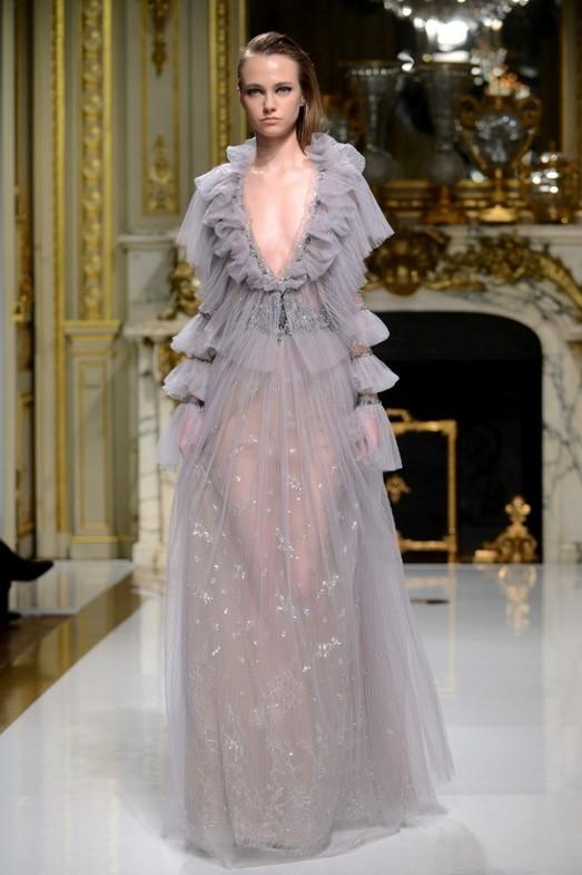 Charlotte Licha Haute Couture весна-лето 2014, фото № 12