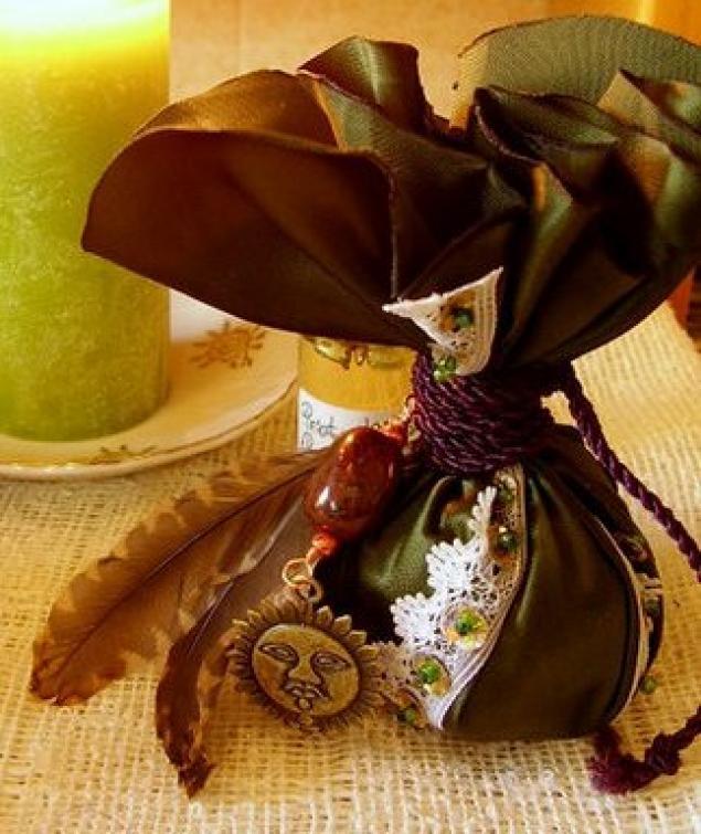 Волшебные мешочки-саше - Ярмарка Мастеров - ручная работа, handmade