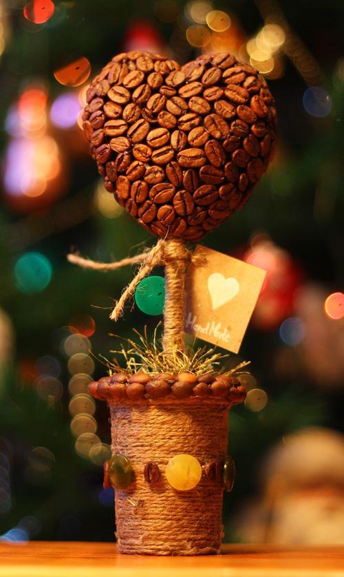мастер-класс топиарий, дерево счастья, мк топиарий
