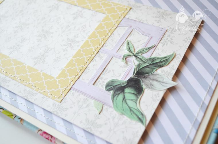 Альбом о бабочках и стрекозах, фото № 42
