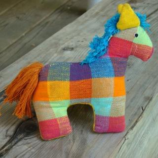 символ года лошадь