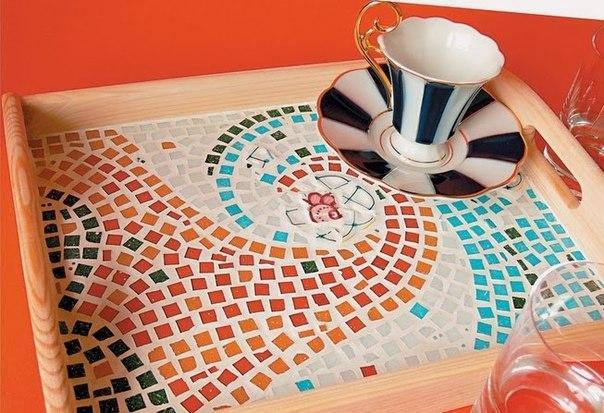 мозаика, курсы в мытищи