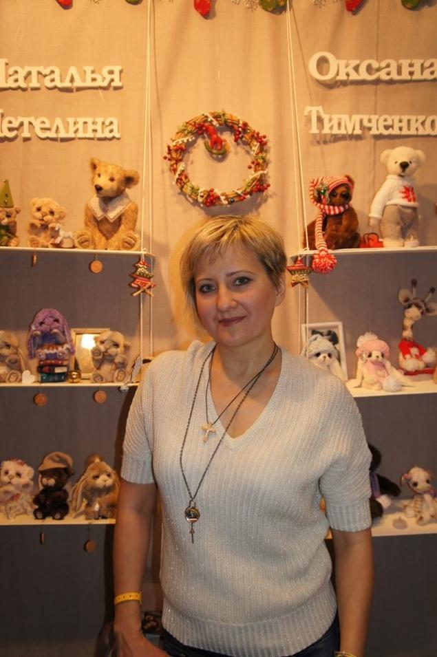 выставка-продажа, выставка мишек тедди, тедди, отчет, продажи, новогодние подарки