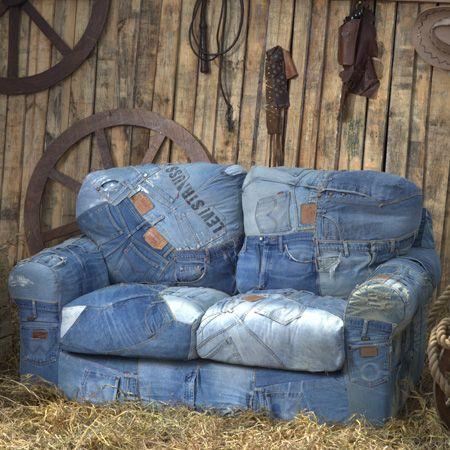 Утилизация джинсов, фото № 10