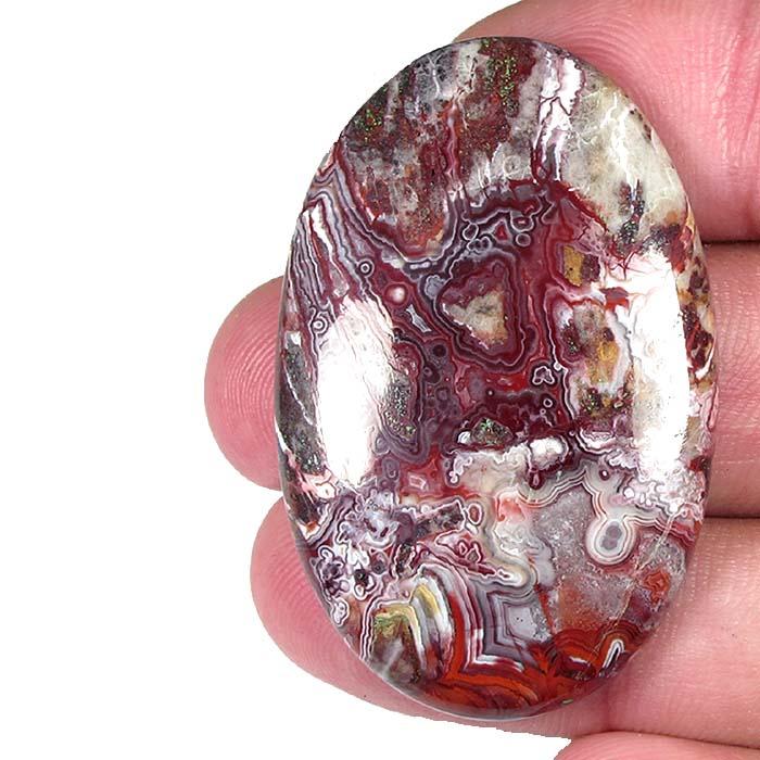 Моя коллекция натуральных камней. ч.20, фото № 29