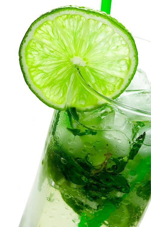 цитрусовые, фрукты, зеленые салфетки, подставки под чашки, чаепитие, зеленые фрукты