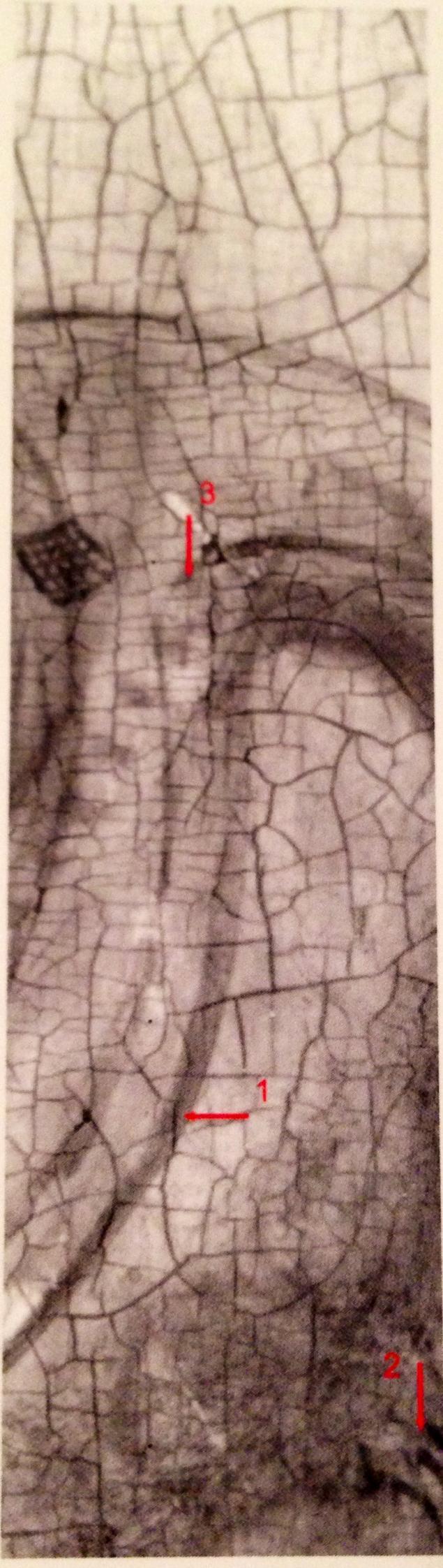 Гентский алтарь: как создавался шедевр. Часть II, фото № 9