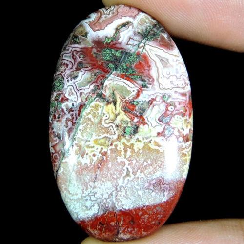 Моя коллекция натуральных камней. ч.20, фото № 32