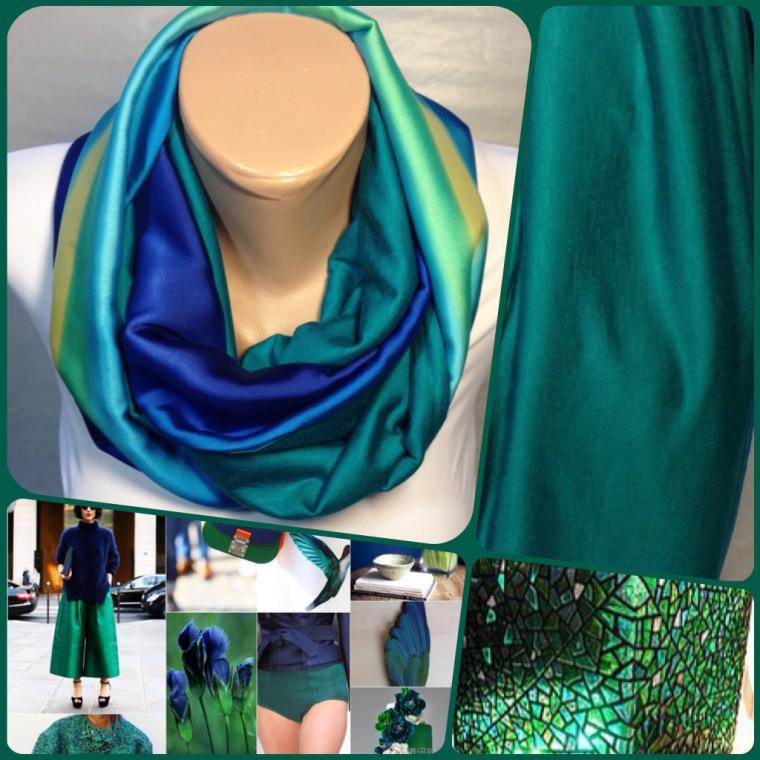 женский шарф, подарок женщине