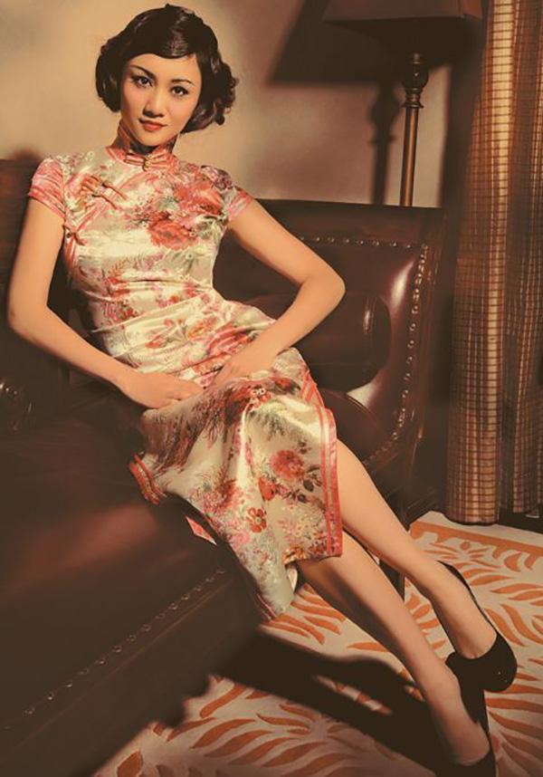 Платья в китайском стиле купить спб
