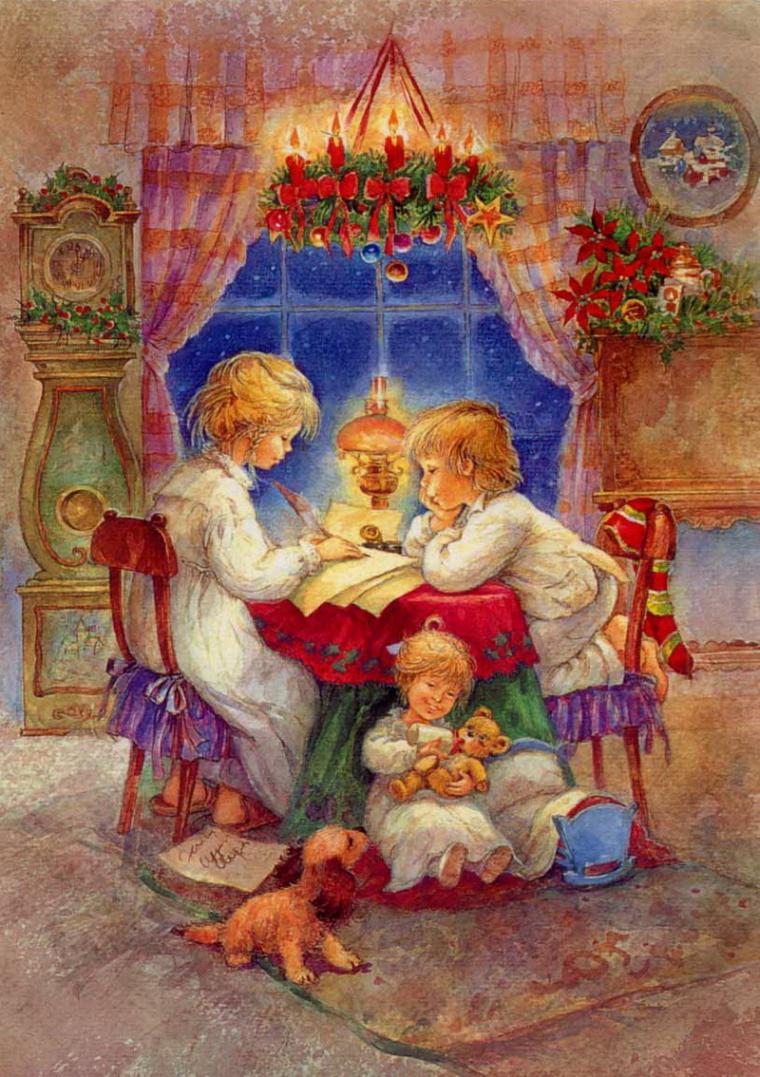 для рождественские картинки с младенцем прелесть для большинства