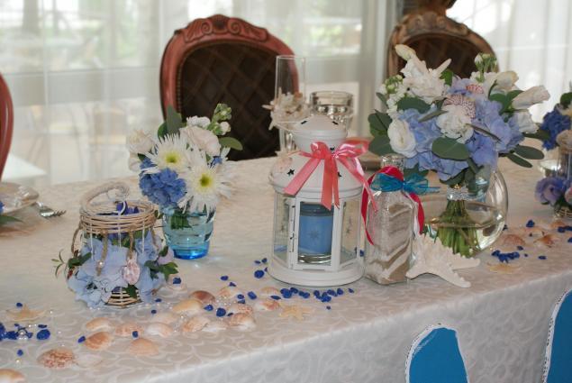 декор свадьбы, декорации для свадьбы
